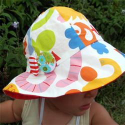 Fin Hat