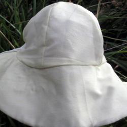 Gladys (Reverse) Hat