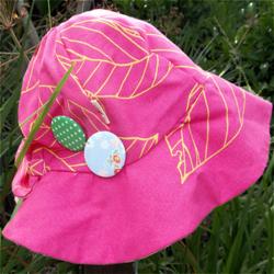 Gladys Hat
