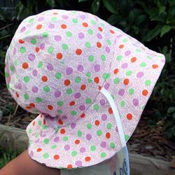 Maisy (Reverse) Hat