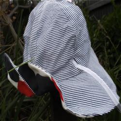 Merle (Reverse) Hat