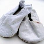 Molly Shoe