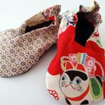 Maneki Neko Shoe